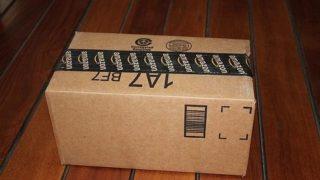 Amazon FBA ダンボール