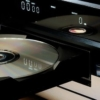 CD DVD プレーヤー 再生