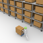 Amazon FBA納品先一覧と固定の方法・地域別の最適場所!