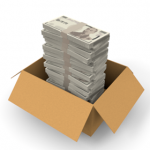 AmazonFBA 在庫保管料の発生期間・支払日は?