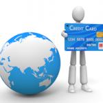 クレジットカード 限度額増額か新規カードを作るか?