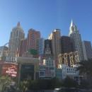 ラスベガス ニューヨーク