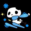 パンダ スキー