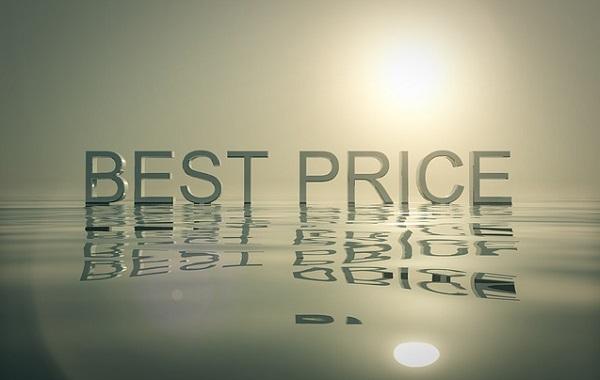 価格 最安