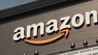 Amazon倉庫